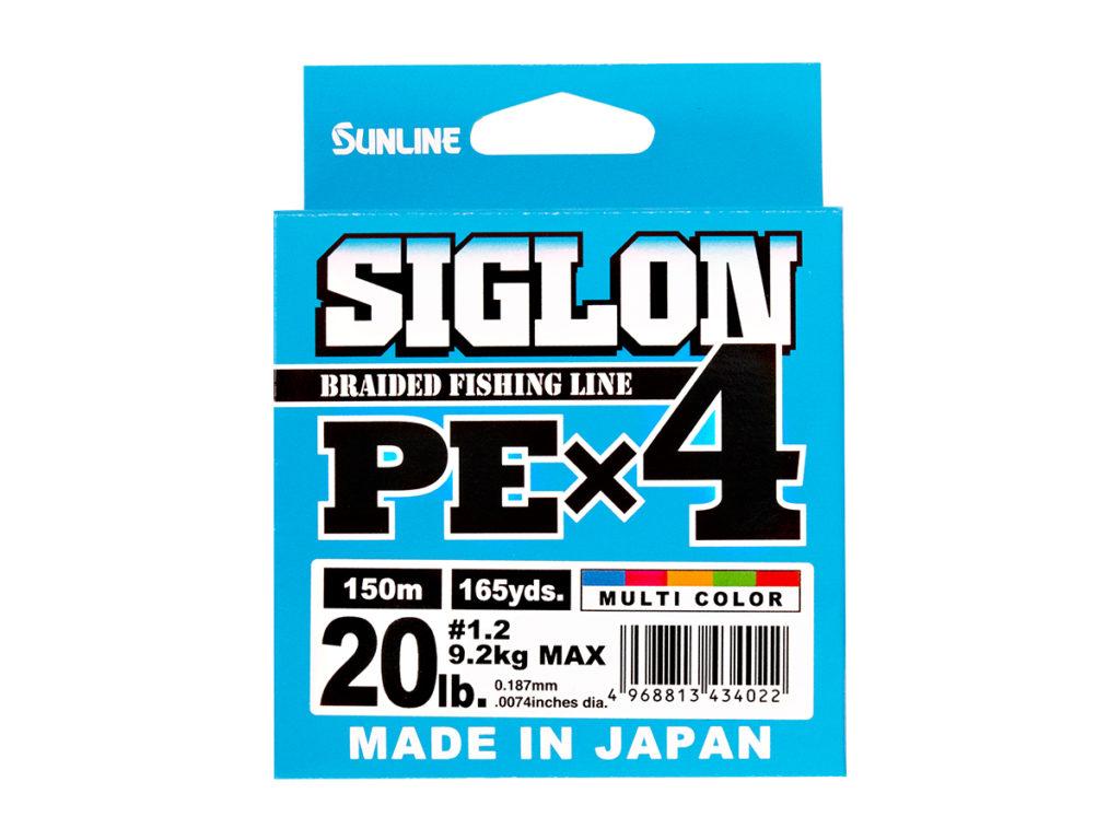 SIGLON PE×4