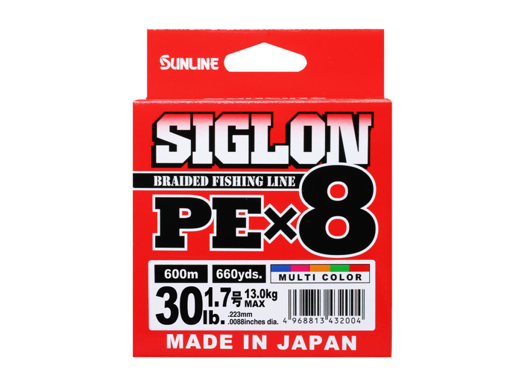SIGLON PE×8