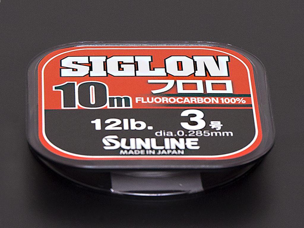 SIGLON FLUORO