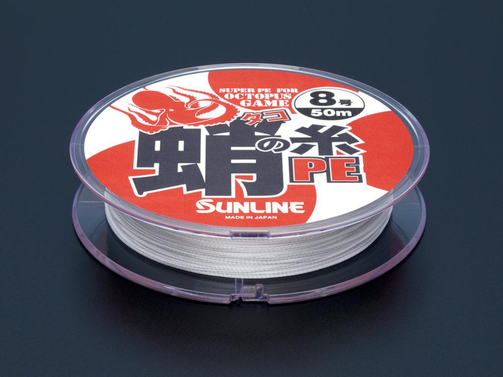 蛸の糸PE