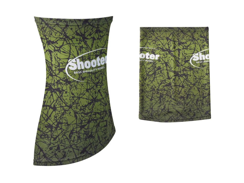 Shooter・クールネック SHW-1905