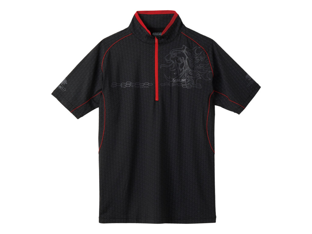TERAX COOL DRY シャツ (半袖) SUW-5571CW