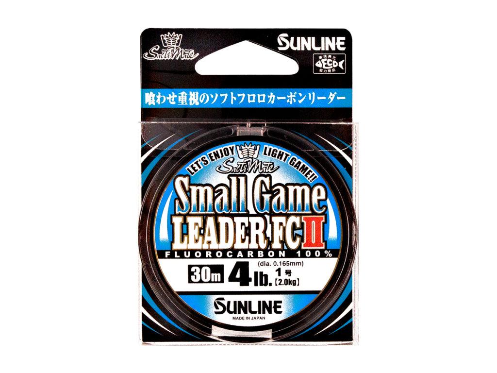 ソルティメイト スモールゲームリーダーFCⅡ