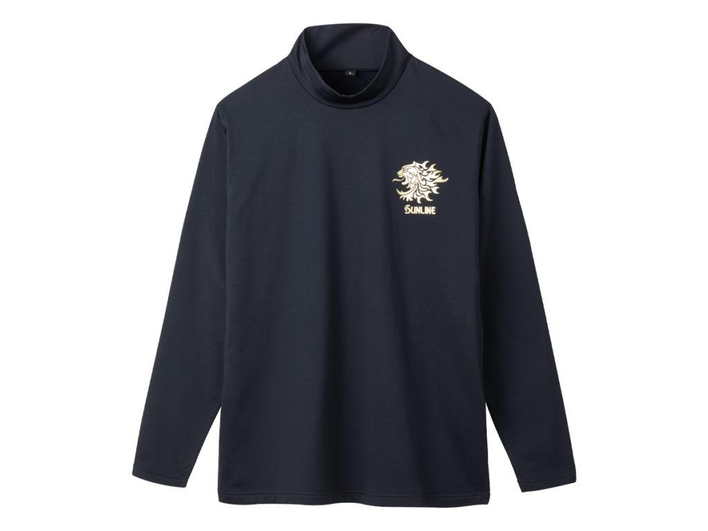 ボアストレッチハイネックシャツ SUW-5576HT