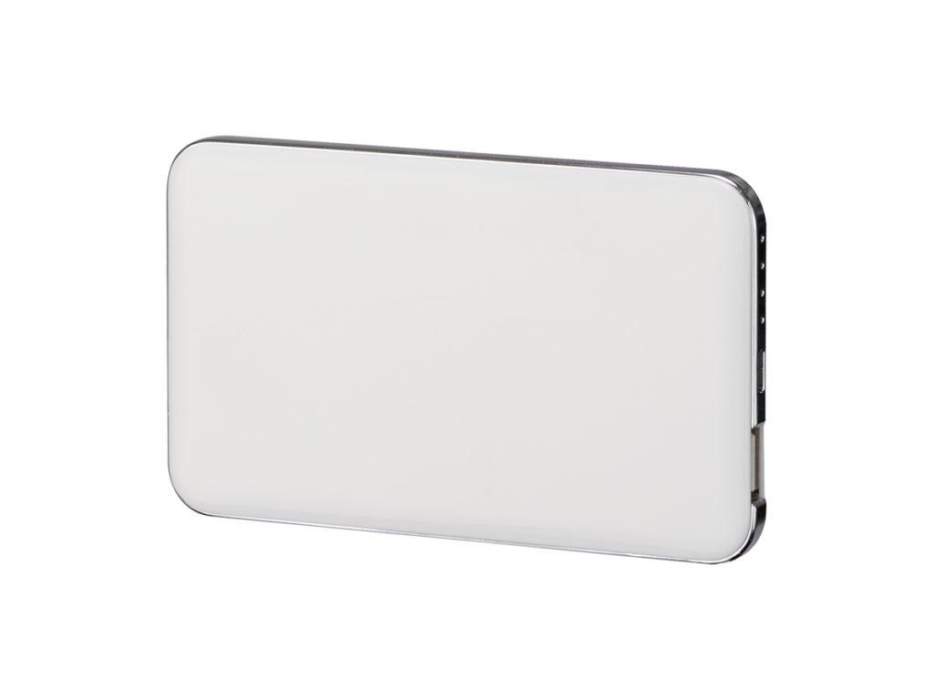 モバイルバッテリー5500mA  LMY-5500