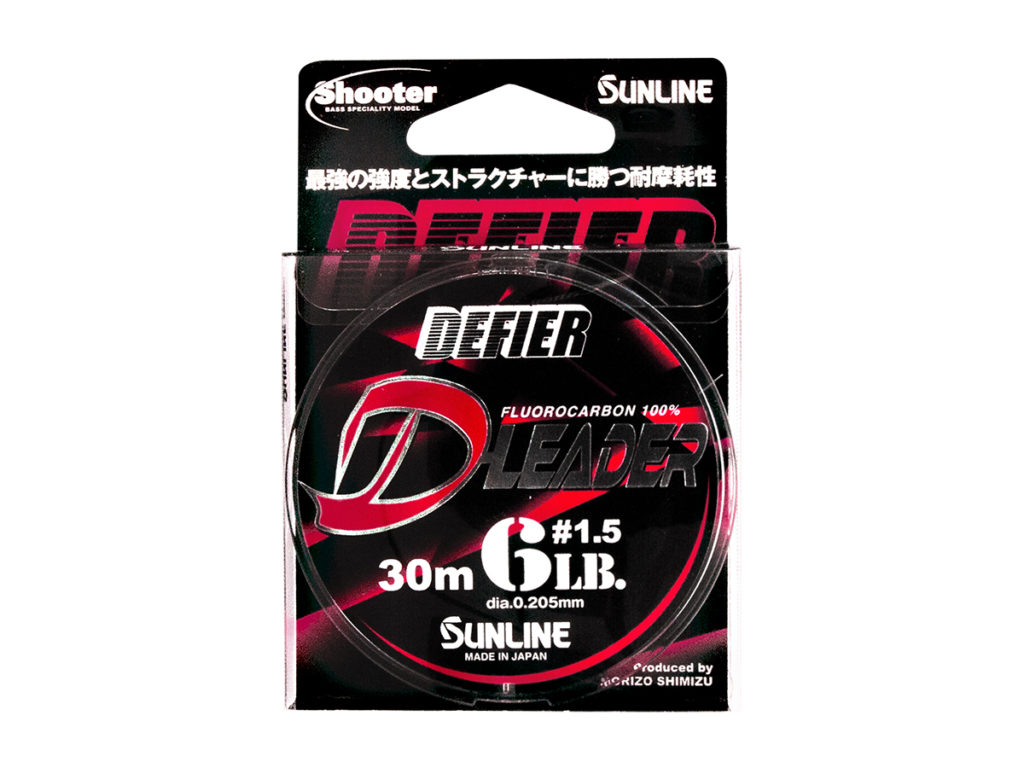 シューター・デファイアー D-Leader