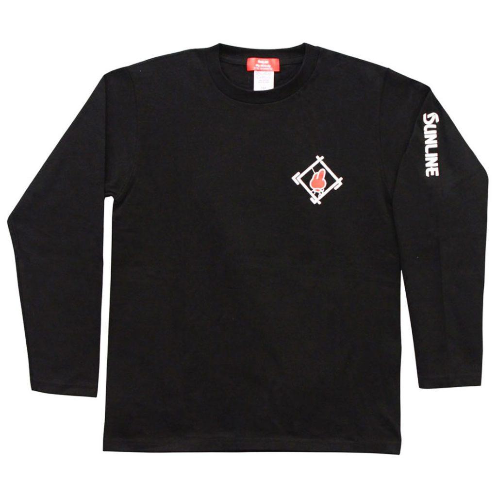 マイメロディ ロングTシャツ 2018 SKT-1824