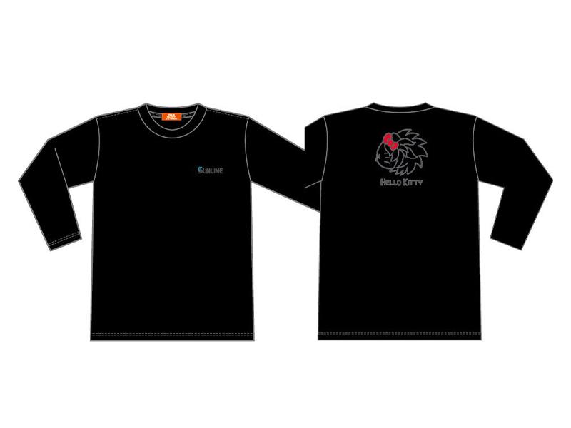 ハローキティ ロングTシャツ 2019 SKT-1914
