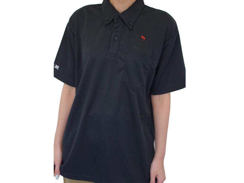 HelloKitty ポロシャツ  20SK-03