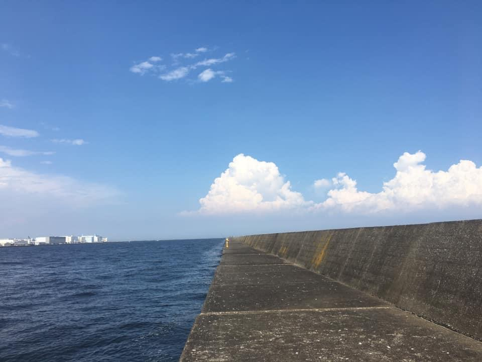 DEAR TOKYO BAY.