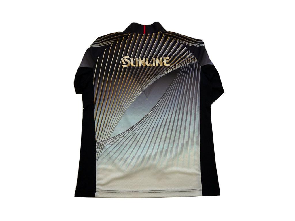 驚愕PRODRYシャツ(長袖) SUW-05503CW