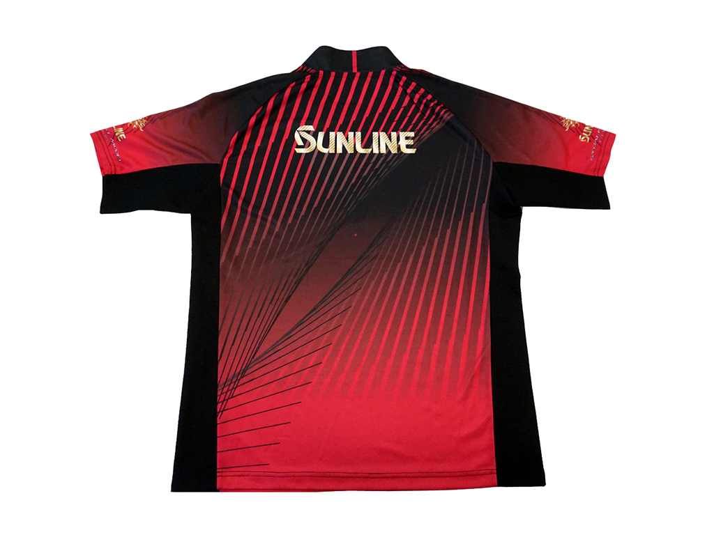 驚愕PRODRYシャツ(半袖) SUW-05504CW