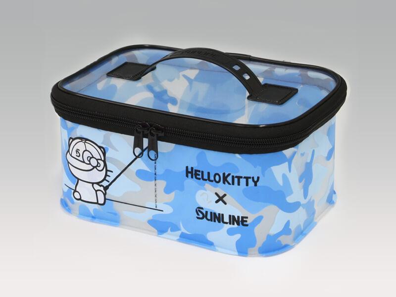 HelloKitty収納ボックス 21SK-02