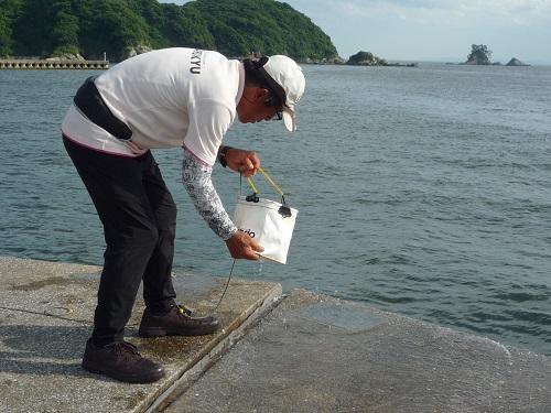 プチ遠征 in 篠島