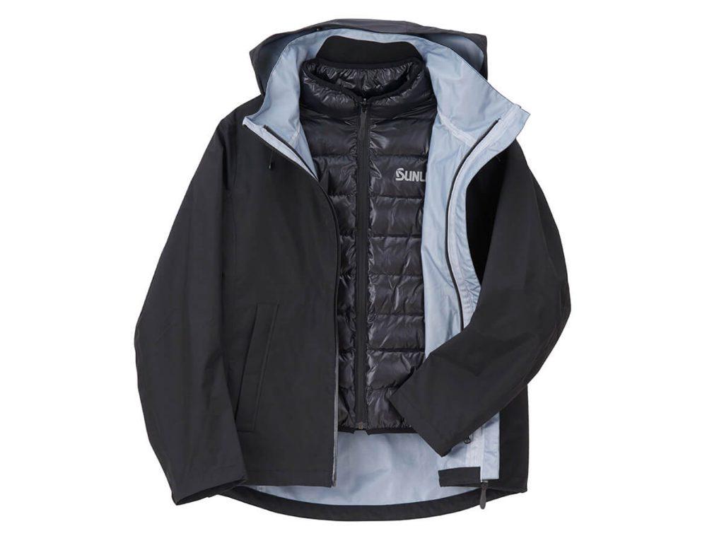 S-DRY®コンビジャケット SUW-06126