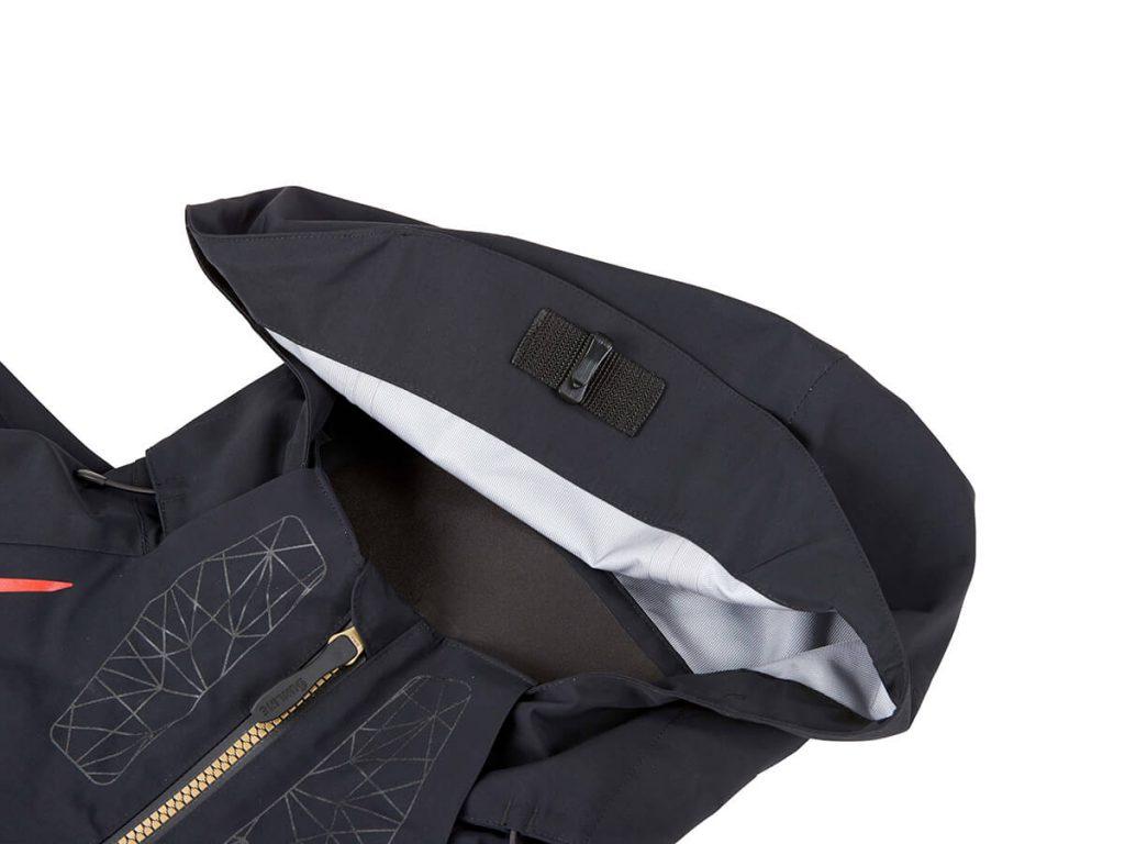 DiAPLEX®サーモセレクトシェルスーツ SUW-21301