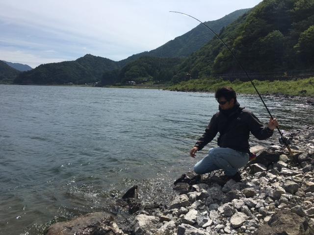 西湖・本栖湖 プリスポーン&ampアフタースポーンゲーム