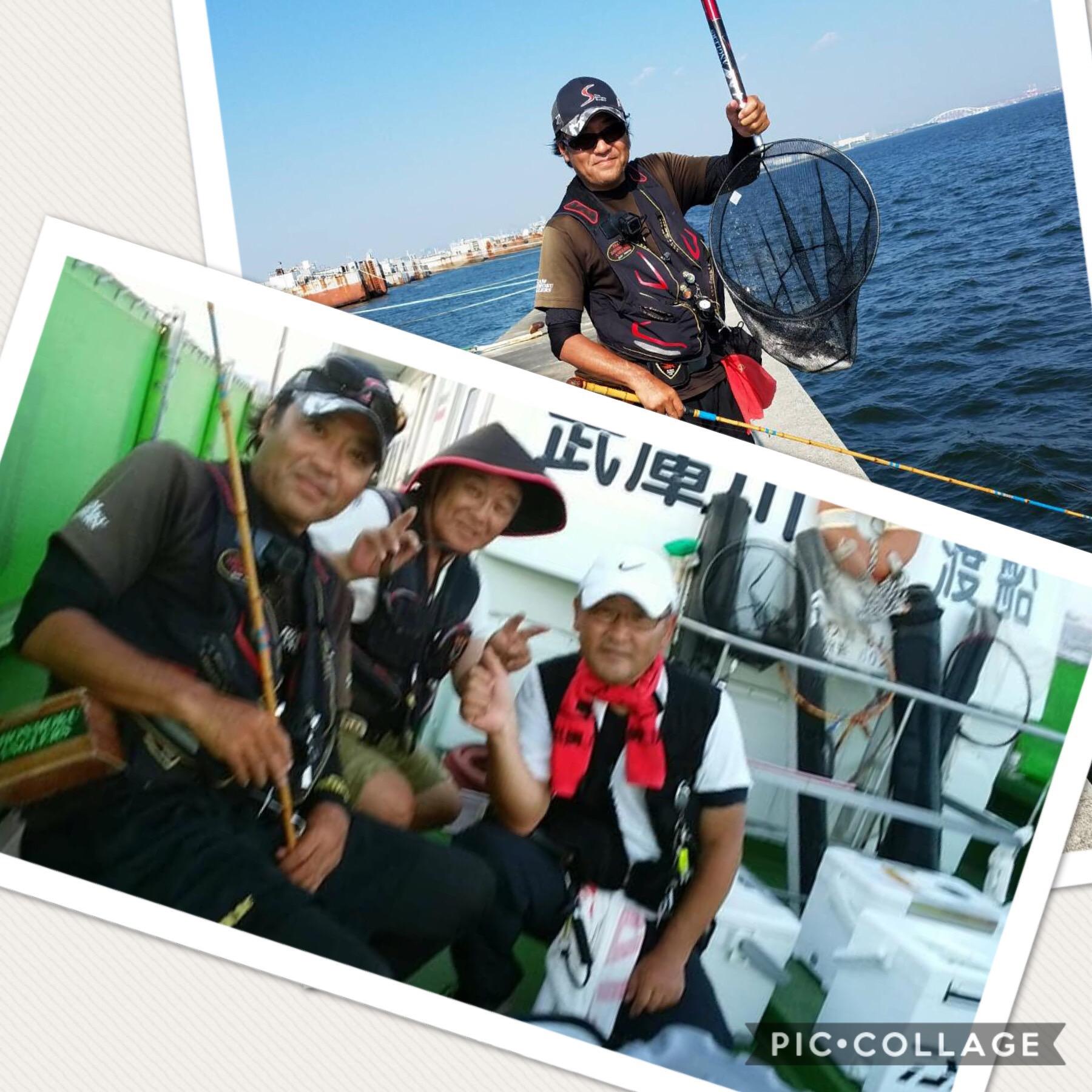 大阪遠征 初日、2日目