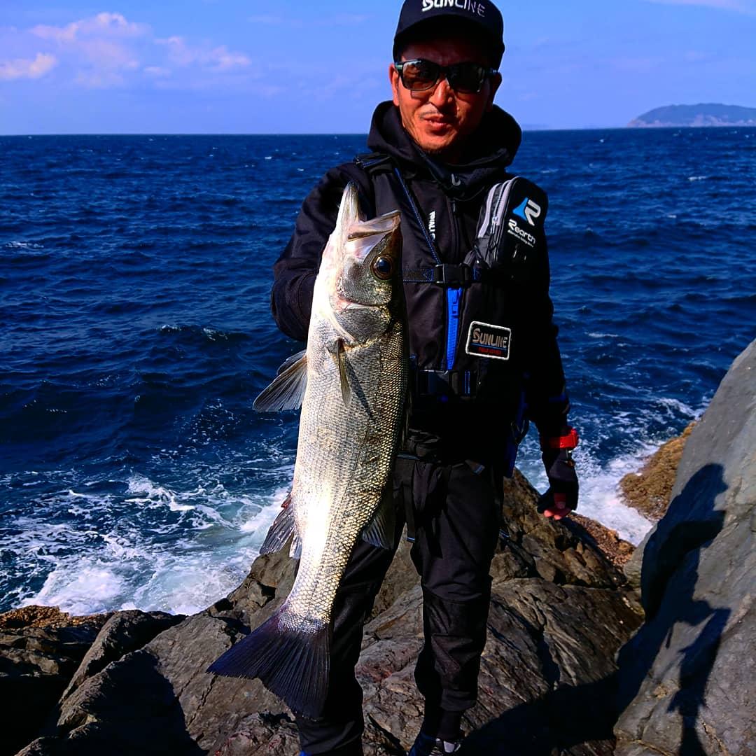 スタッフ釣行レポート