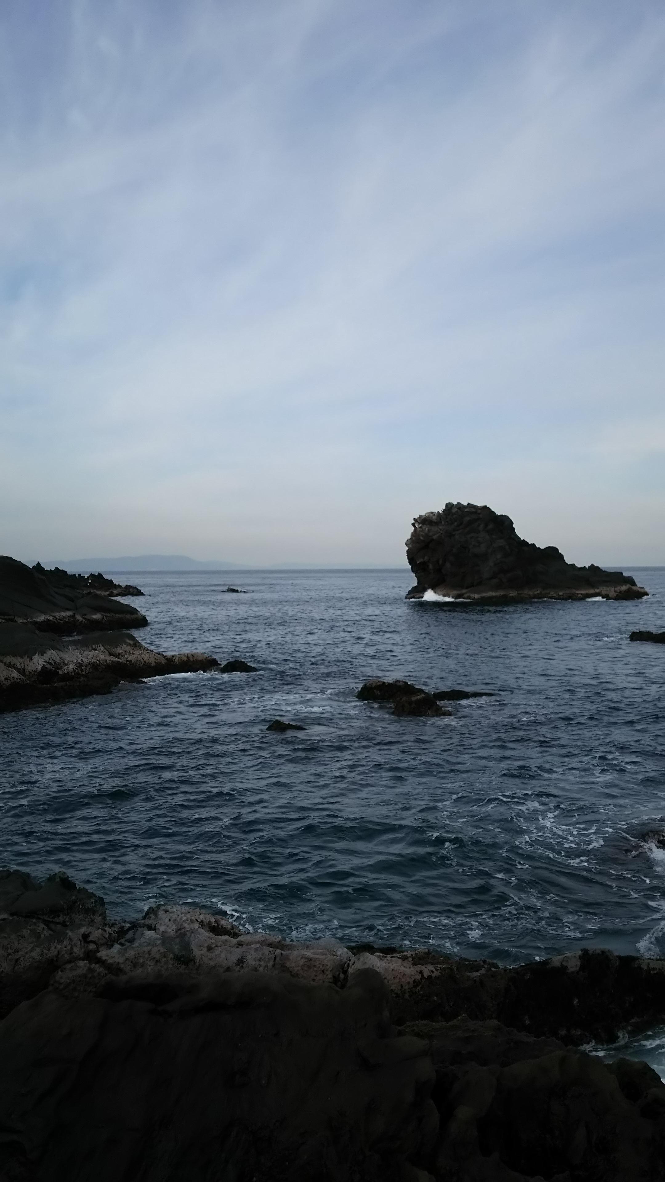 青物好調!萩沖、相島の磯
