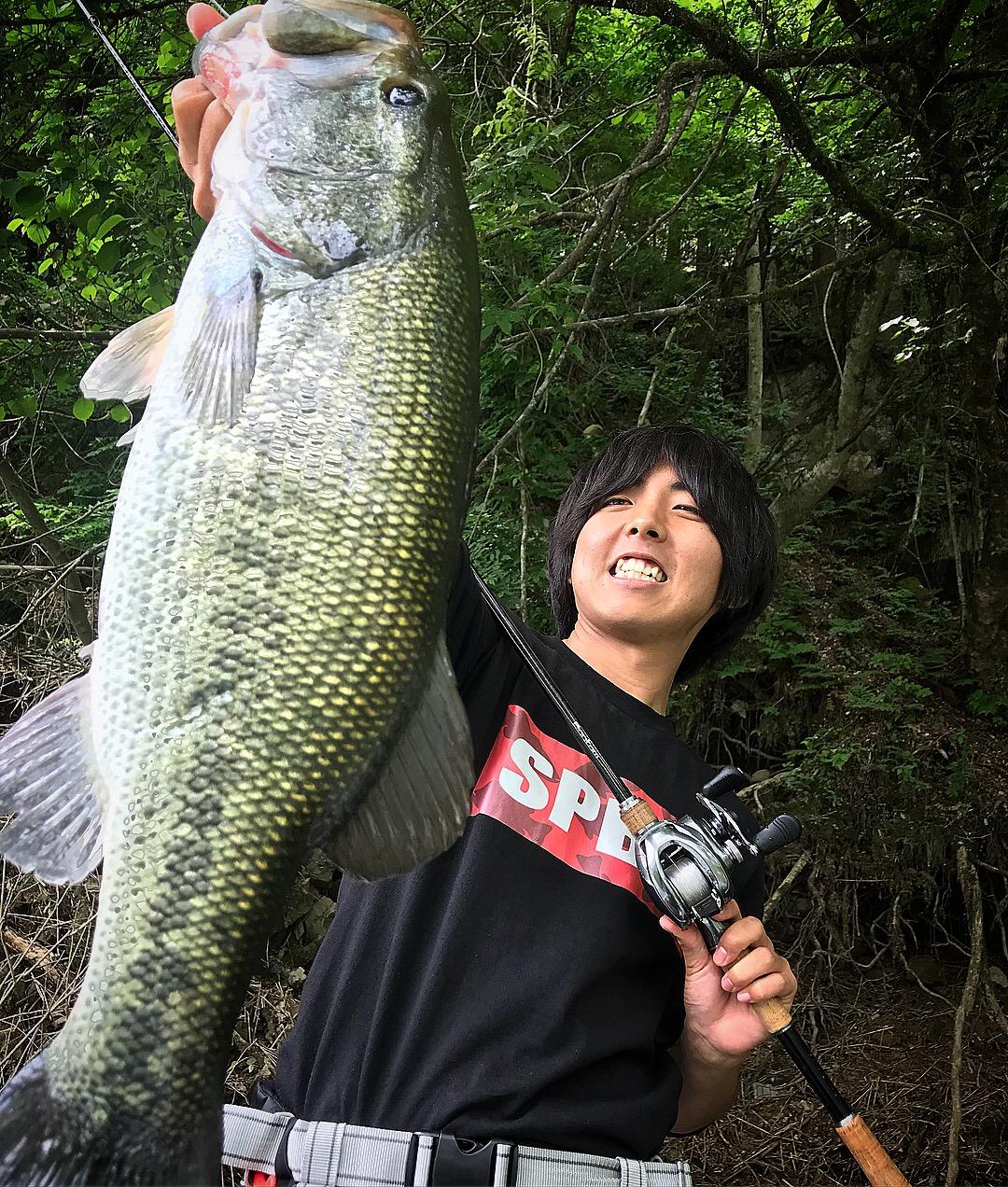 奥矢作ダムレンタルボート釣行^o^