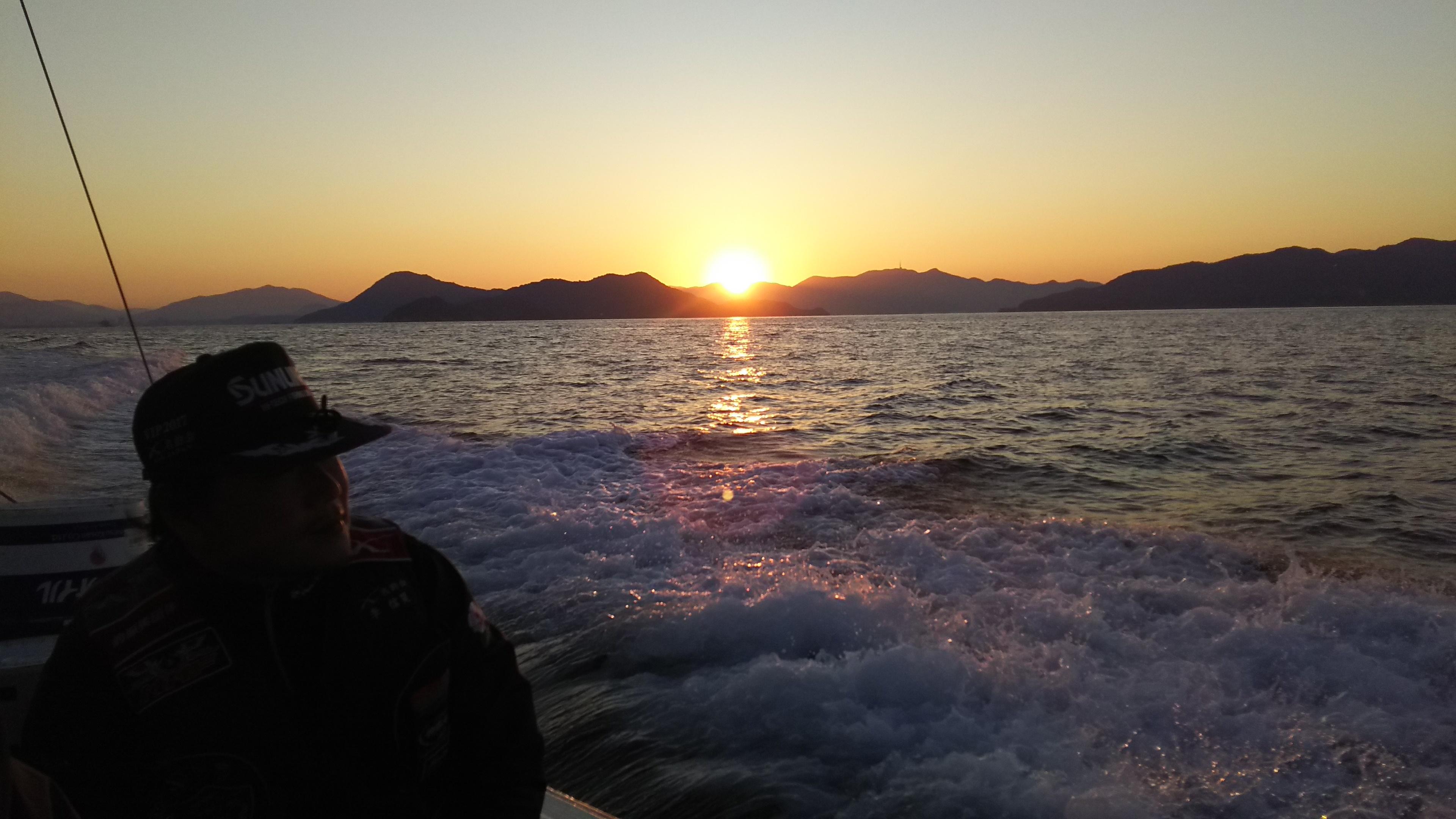 名釣会第173回春季チヌ釣り大会